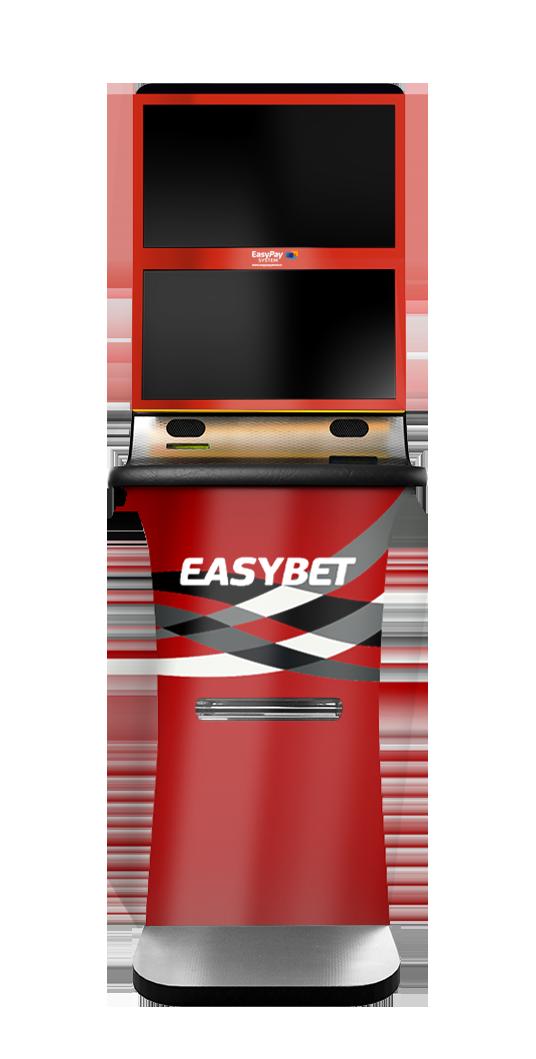 Terminal pariuri sportive EasyBet 1